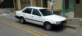 Se Vende Mazda 323