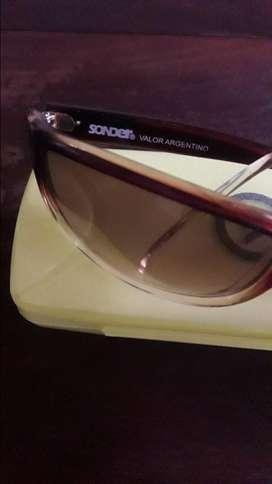 Gafas nuevas