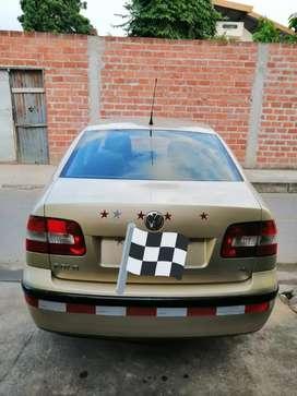 Vehículo en venta Volkswagen Polo 2005