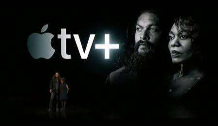 Apple TV + 0