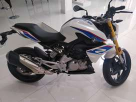Bmw G 310 R impecable