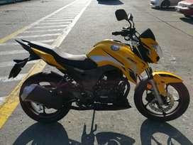 Vendo Moto Tuko CR5 200cc