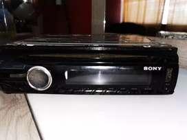 Autoradio Sony