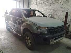 Vendo Ranger 2013 2.2