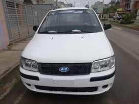 Hyundai Matrix, ex taxi, aire acondicionado