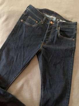 Jeans casi nuevo