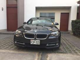 Bmw 520i 2.0 luxury