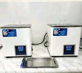 Máquina plasma gel