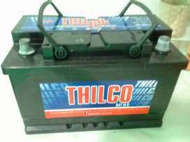 Batería Thilco