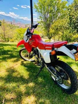 Honda xr650l 25.000.000 negociables
