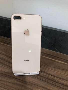 Iphone 8 plus 256gb Nuevo Pago con Tarjeta de credito