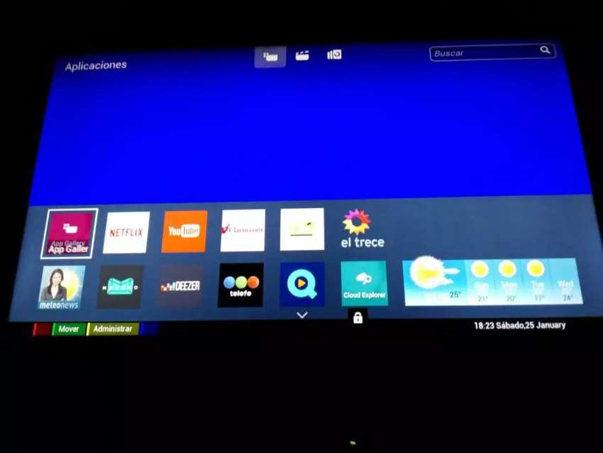 Smart tv Philips 32 0