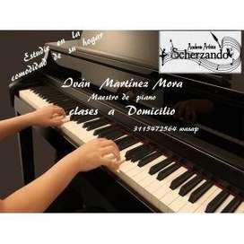 clases de música online el instrumento musical que prefieras