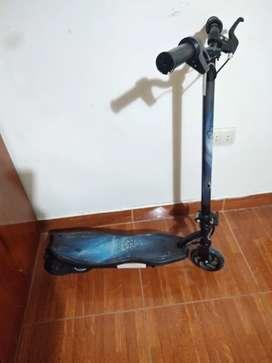 Scooter eléctrico Scoop Plegable