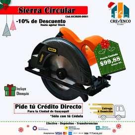 Sierra Circular DERA DK185A