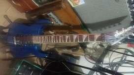 Guitarra jakson