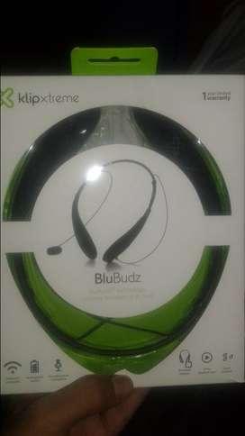 Audifonos Bluetooth Excelente Estado