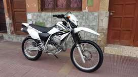 Vendo Hermosa HONDA TORNADO XR250CC (BRAZILERA)