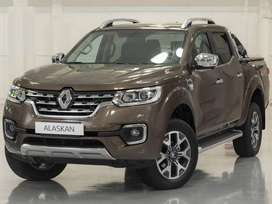 Renault Alaskan Emotion 2.3 4x2