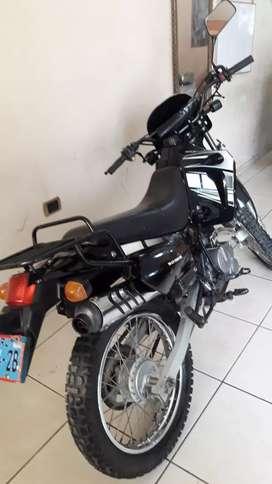 Motocicleta