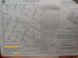 Venta de terreno 5x16 Chulucanas