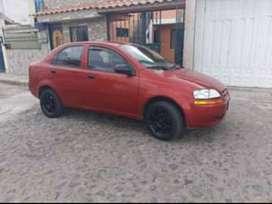 vendo Chevrolet  2008