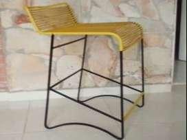 silla de barra