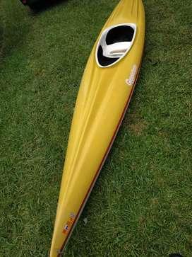Kayak de paseo