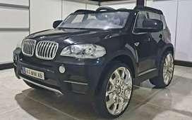 Camioneta montable eléctrica BMW