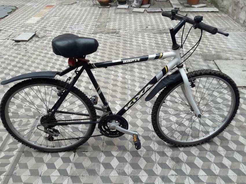 Muy Buena Bici rodado 26 con 18 cambios 0
