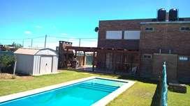 Dueño alquila casa en dos plantas en Tierra de Sueños 3 Roldan, zona A: