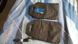 Maletines Hobie Originales. Nuevos de paquete.