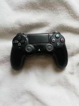 Vendo mando de PS4