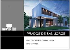 En venta casa 3 dormitorios entre Cumbaya y Tumbaco por la Ruta Viva