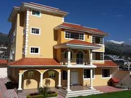 Casa de venta en Conocoto Valle de los Chillos