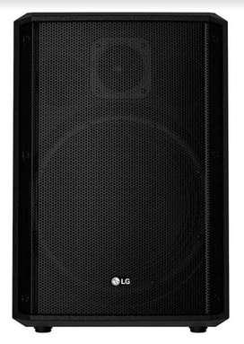 Parlante Portátil LG Electronics Xboom Rm1 1 Año De Garantia