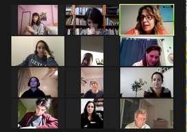 Taller Literario Virtual para Adolescentes PURAPALABRA / Online - virtual - Clases por Zoom