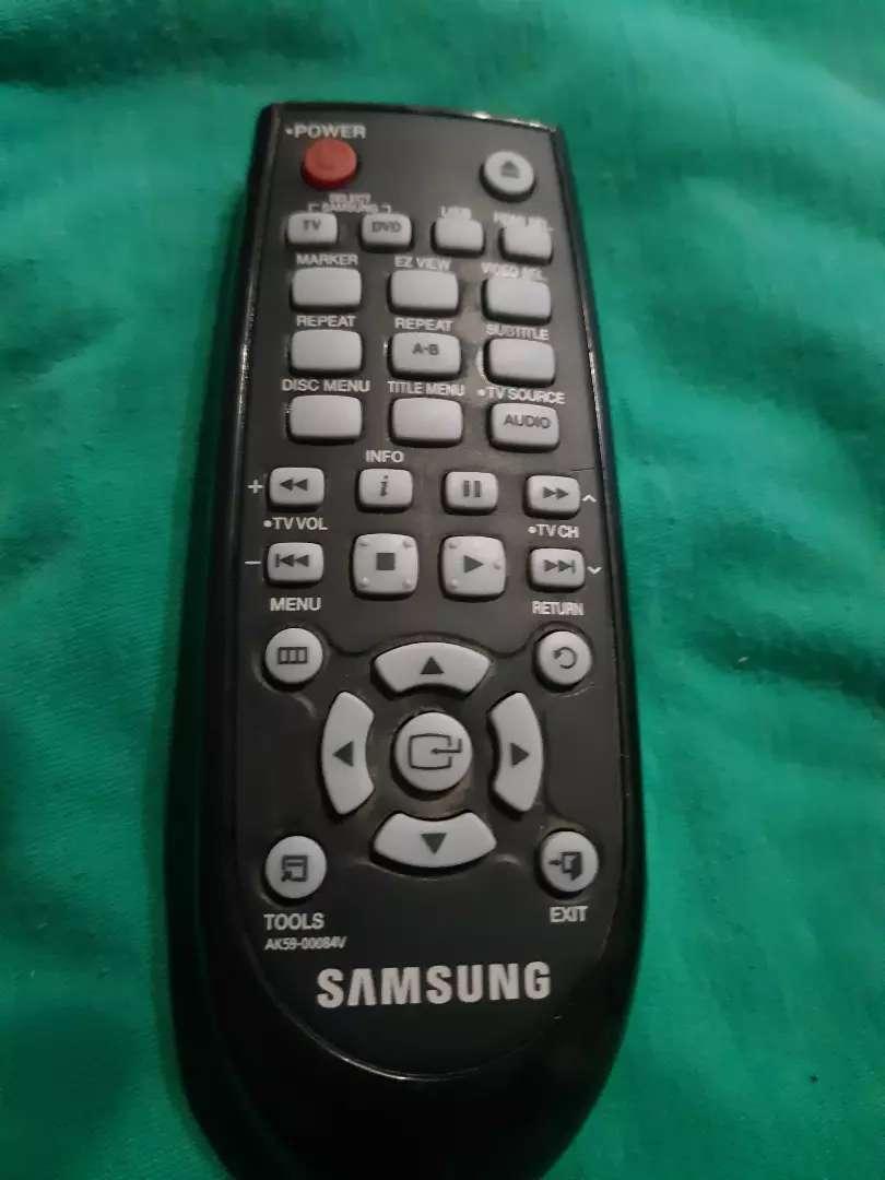 Control remoto Samsung AK59-0084V DVD