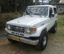 Toyota Land Cruiser Carevaca 4.500 Injection