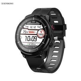 SENBONO S10 PLUS - smartwatch