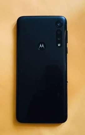 Vendo Moto G8 play