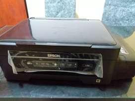 Impresora L375