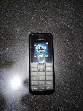 Vendo Nokia 105 liberado