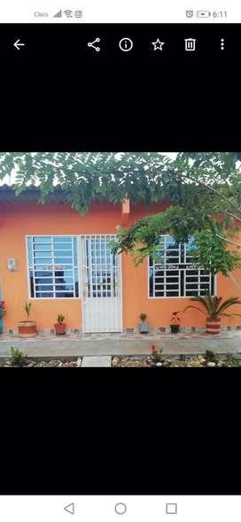 Vendo casa en Granada (Meta)