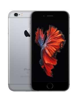 iPhone 6S 32GB NUEVO - Sellado Original (NO RESELLADO) - Garantía Apple 1 Año