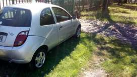 Ford Ka 2005 aire