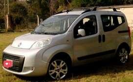 Fiat Qubo Dynamic (tope de Gama)