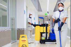 Se busca Auxiliares y Supervisores de Limpieza