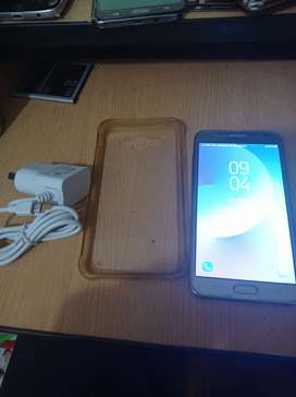 Samsung j7 neo libre impecable