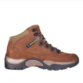 BOTA HIKING BRAHMA KS1447-CAFE